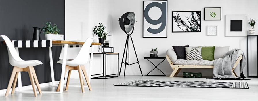 Contemporary Styles In Interior Decor